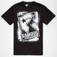 FAMOUS STARS & STRAPS BOH Stencil Mens T-Shirt
