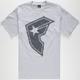 FAMOUS STARS & STRAPS Bit BOH Mens T-Shirt