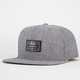NIKE SB Textured Lock Up Mens Strapback Hat