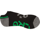 LRG Core Collection Mens Ped Socks