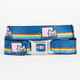 BUCKLE-DOWN Nyan Cat Buckle Belt
