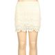 FULL TILT Crochet Tier Girls Skirt
