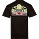 ICECREAM Drive In Back Mens T-Shirt