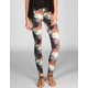 FULL TILT Galaxy Womens Leggings