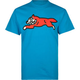 ICECREAM Running Dog Mens Tee