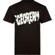 ICECREAM Tongue Face Mens T-Shirt
