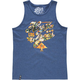 LRG Hustle Trees Mens Tank
