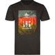 LRG Hungry Lion Mens T-Shirt