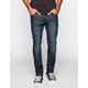 VOLCOM Vorta Mens Slim Straight Jeans