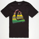 QUIKSILVER Fresh Cuts Mens T-Shirt