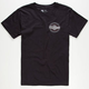 QUIKSILVER Delivered Mens T-Shirt