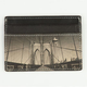 STUDIO MANHATTAN Brooklyn Bridge Card Holder