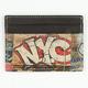 STUDIO MANHATTAN New York Graf Card Holder
