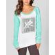 YOUNG & RECKLESS Striker Womens Sweatshirt