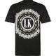 LAST KINGS Wild Step Mens T-Shirt
