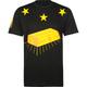 LAST KINGS Gold Bar Mens T-Shirt