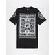 LAST KINGS The Rhyme Mens T-Shirt