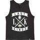 LAST KINGS XXX Mens Tank