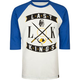 LAST KINGS XXX Mens Baseball Tee