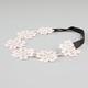 FULL TILT 6 Lace Flowers Headband