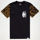 LAST KINGS Cheetah Mens T-Shirt