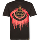 LAST KINGS Pyramid Eye Mens T-Shirt