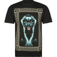LAST KINGS Panther Mens T-Shirt