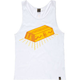LAST KINGS Gold Bar Mens Tank