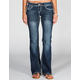 AMETHYST JEANS Series 31 Short Length Womens Bootcut Jeans