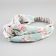 FULL TILT Floral Silk Headband