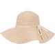 Textile Floppy Hat