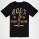 ROOK Steady Mobbin Rev Mens T-Shirt