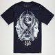 ROOK Sands Of Time Mens T-Shirt