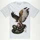 ROOK Air Bomb Mens T-Shirt