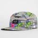 SHAW PARK Tropical Storm Mens 5 Panel Hat