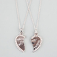 FULL TILT 2 Piece Best Friends Necklace