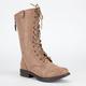 STEVE MADDEN Zorba Womens Boots