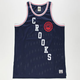 CROOKS & CASTLES Certified Seal Jersey Tank
