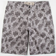CROOKS & CASTLES Rain Camo Mens Shorts