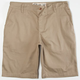 CROOKS & CASTLES Can't Stop Mens Shorts