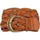Large Braid Belt