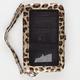 Cheetah iPhone 4/4S Wallet