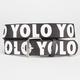 YOLO Belt