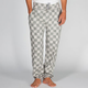 TRUKFIT Checker Mens Sweatpants