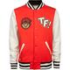 TRUKFIT Letterman Mens Jacket