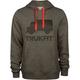 TRUKFIT Truk Logo Mens Hoodie
