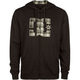 DC SHOES Suited Mens Hoodie