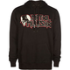 METAL MULISHA Steady Mens Hoodie