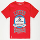 LRG Reason For A Season Boys T-Shirt