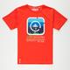 LRG Shineblockers Boys T-Shirt
